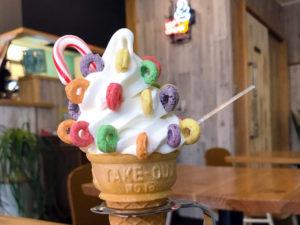 那覇市「Yes!!!PICNIC PARLOR」ソフトクリームを食べに札幌から沖縄旅行