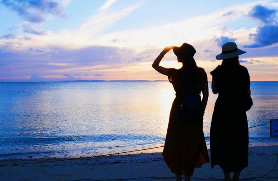 沖縄旅行2泊3日 レンタカー移動での沖縄観光プラン